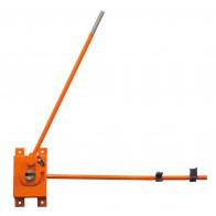 Станок для гибки арматуры ручной LMG DR-12