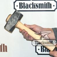 Кузнечный молоток, ручник КМ2-2M