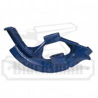 Трубогиб рычажный (ножной) MPB3-0,5