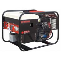 Бензиновая электростанция Europower EP-16000TE