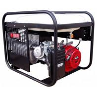 Бензиновая электростанция Europower EP-6500TLN