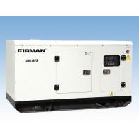 Дизельная электростанция Firman SDG18FS