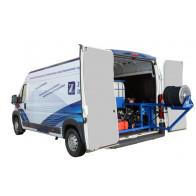 Аксессуары для очистки поверхностей для ВНА-Б-150-50: 30.5060.00
