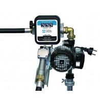 Adam Pumps Drum Tech +T.F3C насос для перекачки дизельного топлива солярки