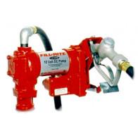 Fill-Rite FR 1205CE насос для перекачки бензина керосина