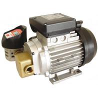 Gespasa SEA 88 (0.37 kW) насос для перекачки масла