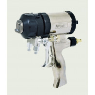 Пистолет высокого давления Fusion AP