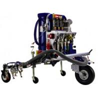 Дорожно-разметочная машина Road Lazer